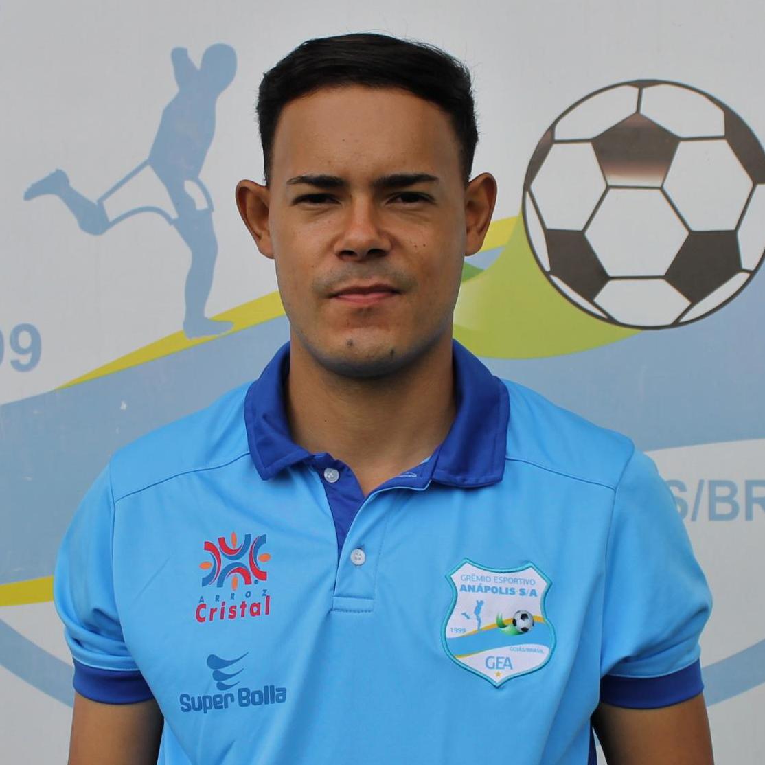 Diogo Moura